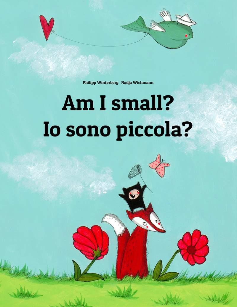 Io sono piccola?